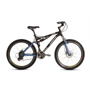 Bicycle ARDIS 26 MTB-susp. AL LAZER