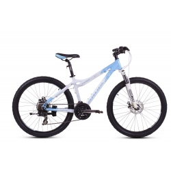 Bicycle ARDIS 24 MTB AL LX200