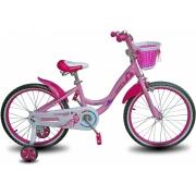 Велосипед CROSSRIDE 20 BMX-kid ST VOGUE'N'CLASSIC