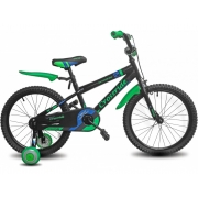 Велосипед CROSSRIDE 20 BMX-kid ST FASHION-BIKE