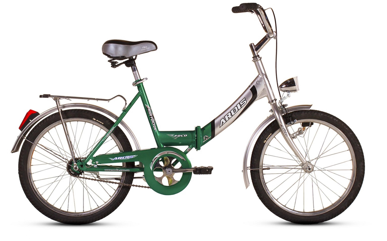 Велосипед Ardis SK ST 20 Fold