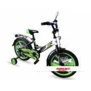 Велосипед TOTEM 16 BMX-kid ST ACTIVE