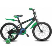 Велосипед CROSSRIDE 16 BMX-kid ST FASHION-BIKE