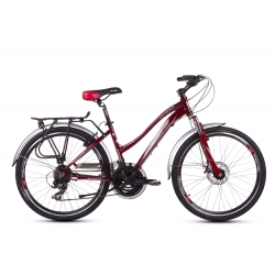 Bicycle ARDIS 26 CTB AL JULIETTE