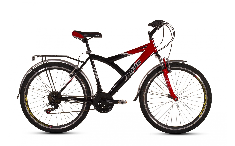Bicycle ARDIS 26 CTB ST STRIKER, ARDIS, City bikes.