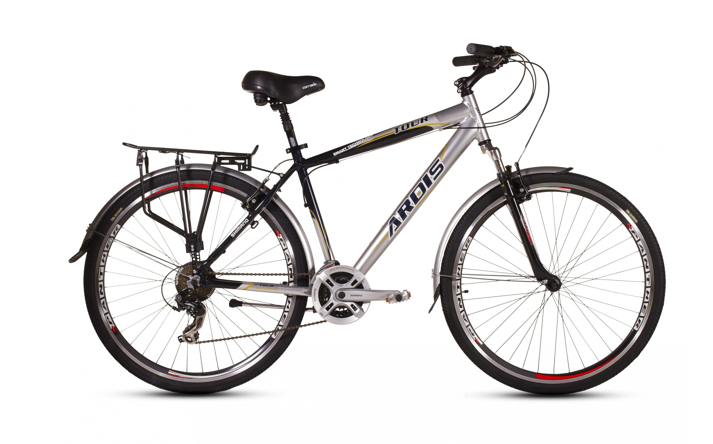 Bicycle ARDIS 28 CTB AL TOUR, ARDIS, City bikes.