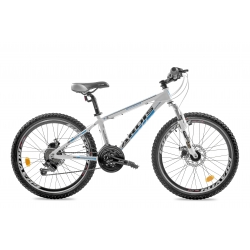 Bicycle ARDIS 24 MTB AL RIDER