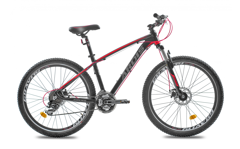 Bicycle ARDIS 27,5 MTB AL INSPIRON, ARDIS, MTB bicycles.