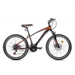 Bicycle CROSSRIDE 24 MTB ST WESTSIDE