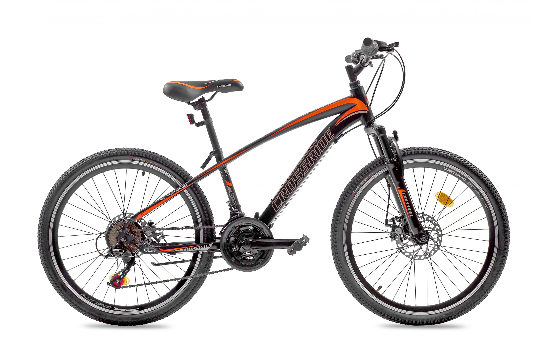 Велосипед CROSSRIDE 24 MTB ST WESTSIDE