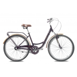 Bicycle ARDIS 26 CTB AL MESSINA