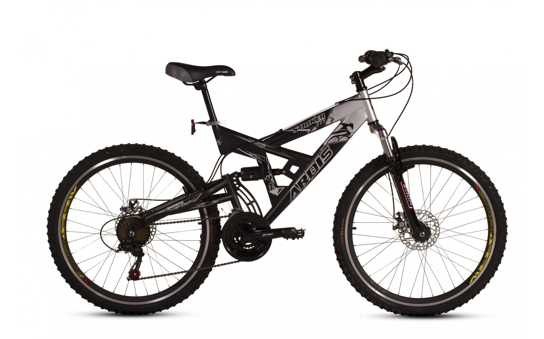 Bicycle ARDIS 26 MTB-susp. ST STRIKER 777-1, ARDIS, MTB-susp. bicycles.