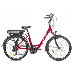 Bicycle ARDIS 28 E-BIKE AL E-Lady