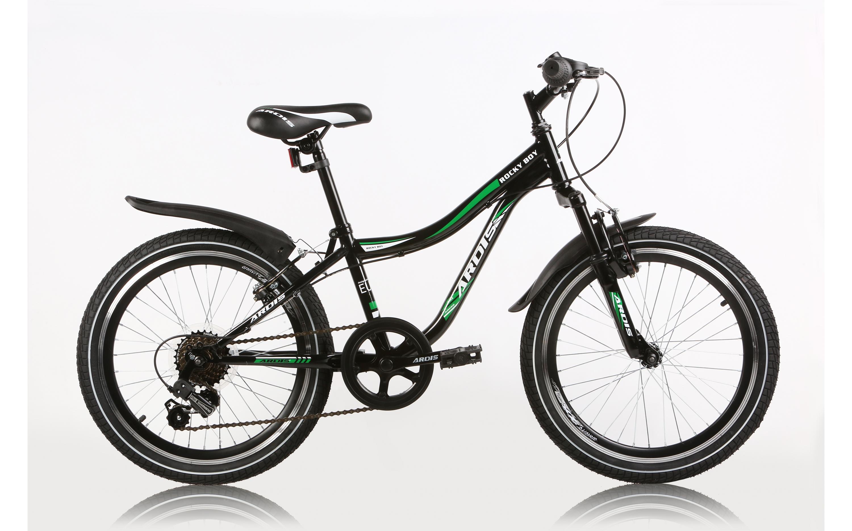 """Велосипед Ardis MTB-kid 20 ST """"Rocky-Boy"""""""