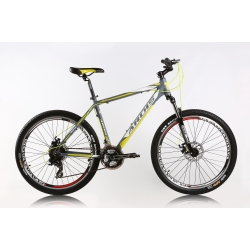 Bicycle ARDIS 26 MTB AL TERRA