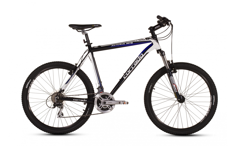 Bicycle CORRADO 26 MTB AL ALTURIX-VB, CORRADO, MTB bicycles.