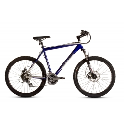 Велосипед CORRADO 26 MTB AL PIEMONT-DB