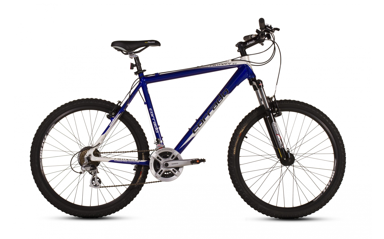 Bicycle CORRADO 26 MTB AL PIEMONT-VB, CORRADO, MTB bicycles.