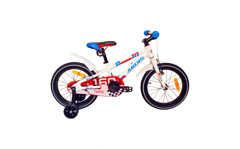 Bicycle ARDIS 16 BMX-kid ST 16 TOPIC, ARDIS, BMX-kids bicycles.