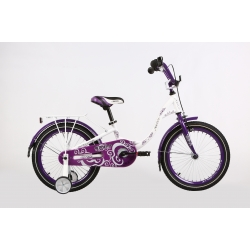 "Велосипед Ardis BMX-kid 18 ST ""Diana"""