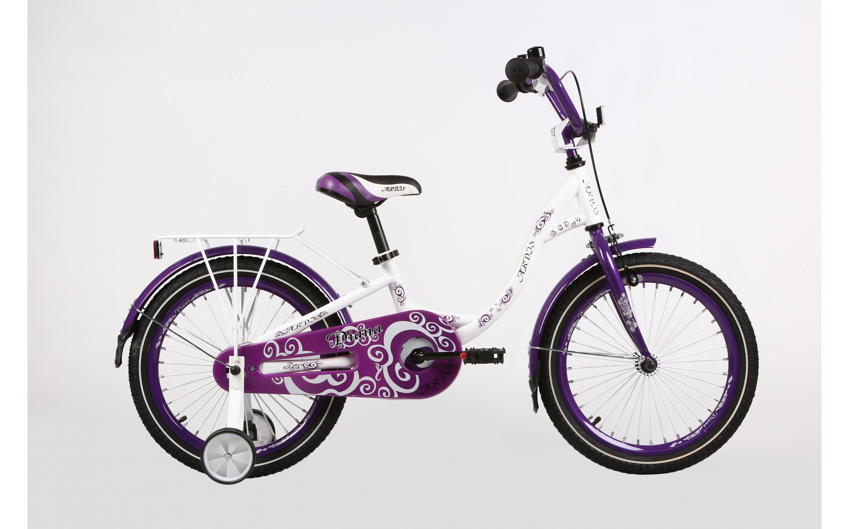 Bicycle ARDIS 16 BMX-kid ST DIANA, ARDIS, BMX-kids bicycles.