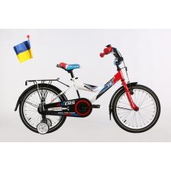 "Велосипед Ardis BMX-kid 18 ST ""GT-Bike"""
