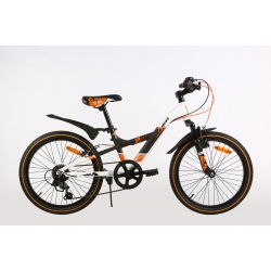 Bicycle ARDIS 20 MTB-kid ST 20 BEST FRIEND