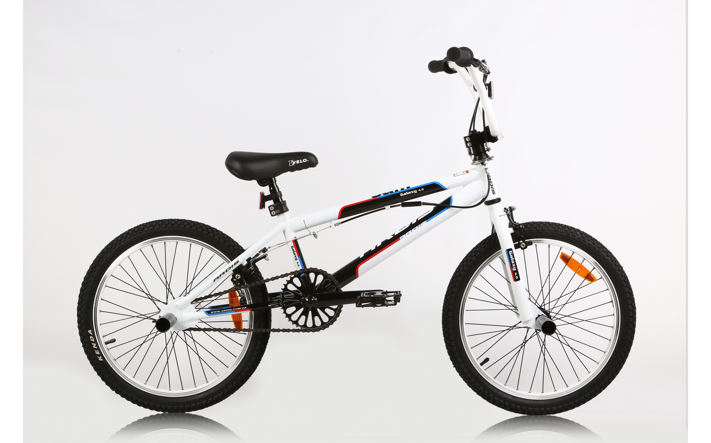 Bicycle ARDIS 20 BMX GALAXY 4.0, ARDIS, Other bikes.