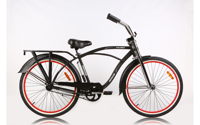 Bicycle ARDIS 26 CR AL CRUISER , ARDIS, Other bikes.