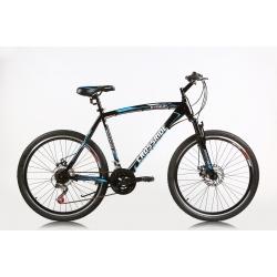 Велосипед CROSSRIDE 26 MTB ST EVO 2.0