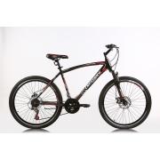 Велосипед CROSSRIDE 26 MTB ST VISPO