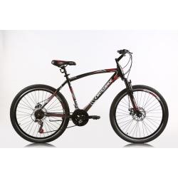 Bicycle CROSSRIDE 26 MTB ST VISPO