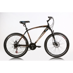 Bicycle CROSSRIDE 26 MTB ST SPARK