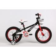 Велосипед Royalbaby 16 BMX-kid ST BULL DOZER