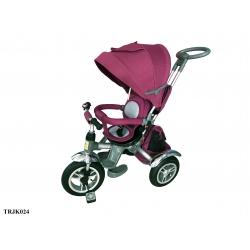 3коліс. велосипед MAXI TRIKE 5168