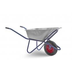 Wheelbarrow (one wheel)